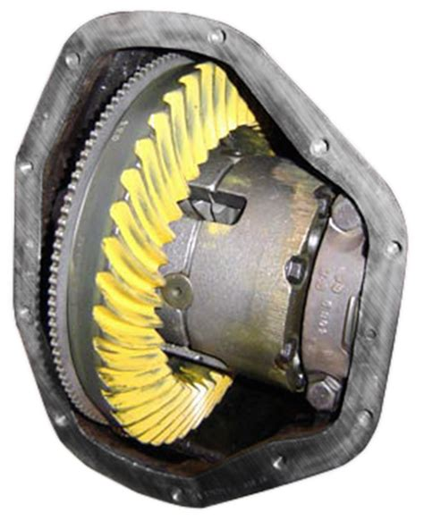 Dana 80 Differential - Quality Gear - Car, Light Truck and