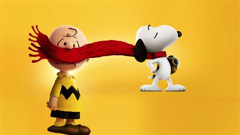 Snoopy 4K wallpapers for your desktop or mobile screen