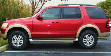 Tires need help | Ford Explorer and Ford Ranger Forums