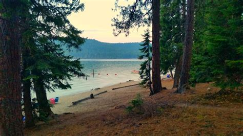 Northern Idaho - Lots for a family to do on a budget