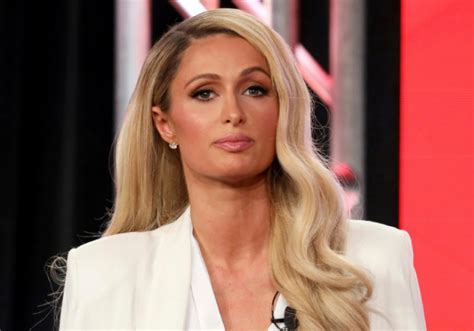"""Paris Hilton is doing IVF treatment so that she can """"pick"""