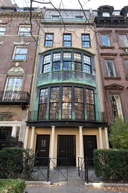 A Manhattan Townhouse for $31 Million - The New York Times