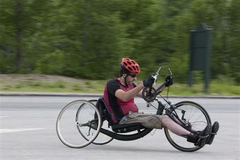 What Recumbent Bikes Do for Abs   Healthfully