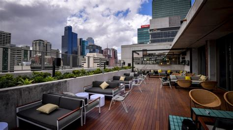 The Rooftop at QT Melbourne review Melbourne Review 2016