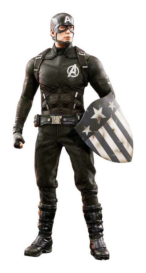 Marvel Studios The First 10 Years - Captain America