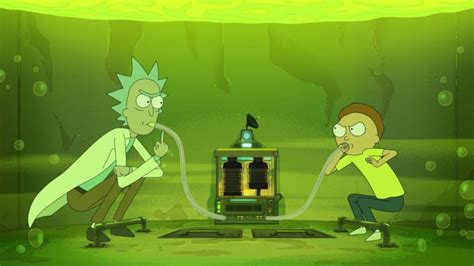 When Will Rick and Morty Season 5 Happen?   Den of Geek