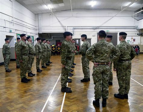 Army Engineers now recruiting in Liverpool