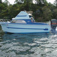 """Glassic Boat Gallery - """"1960"""" Dolphin Salty 16' with"""