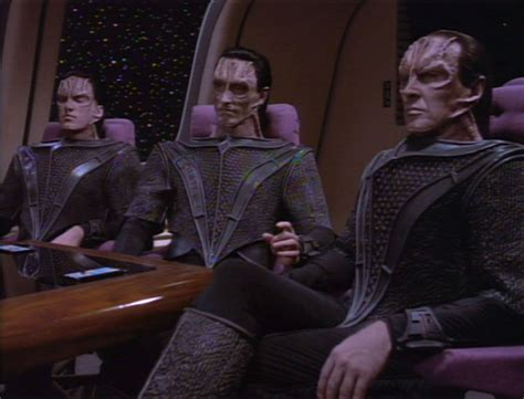 A Mirror for Humanity: Why the Cardassians are Trek's Best