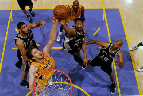 Robert Horry: Challenges of winning an NBA title -- and