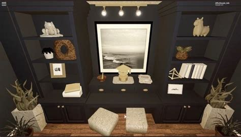 Pin by ToysBy K on Bloxburg in 2020 | House decorating