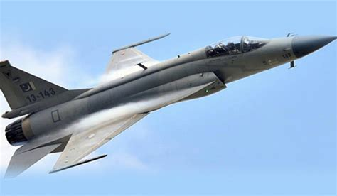 Pakistan's JF-17 fighter set for radar upgrade: Chinese