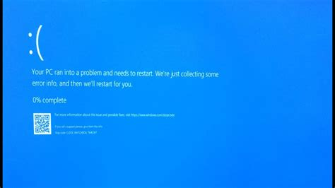 How to fix clock watchdog timeout error on Windows 10 for