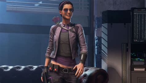 Marvel's Avengers adds Kate Bishop as post-launch hero
