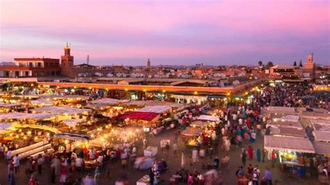 How Safe Is Marrakech for Travel? (2020 Updated) ⋆ Travel