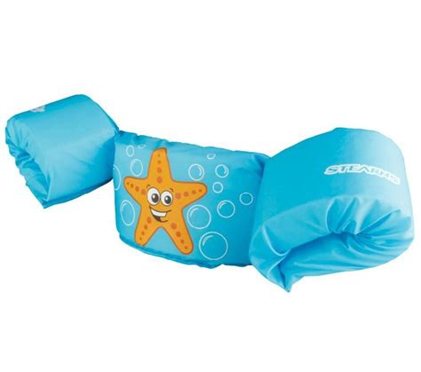 NEW COLEMAN Stearns Kids Puddle Jumper Swimming Life