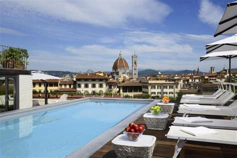 Where to stay in Florence - district and hotel guide