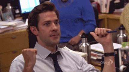 Office Happy GIFs - Find & Share on GIPHY