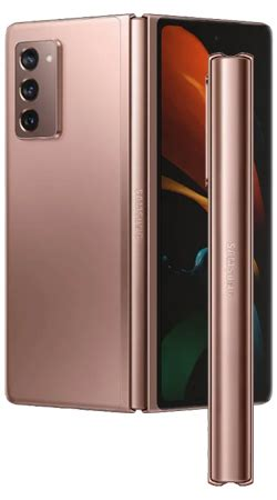 Samsung Galaxy Z Fold2 5G mobile phone - price and