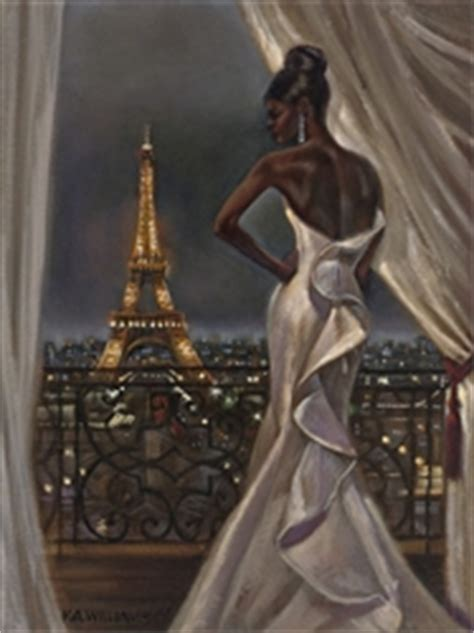 Parlaying in Paris by Kevin A