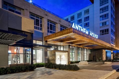 Learn more about Anthem House development project