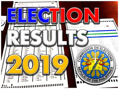 Latest Update: Election 2019 Results   Philippines - ATBP