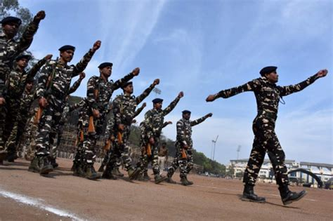 CRPF Head Constable Recruitment 2020: How to apply for