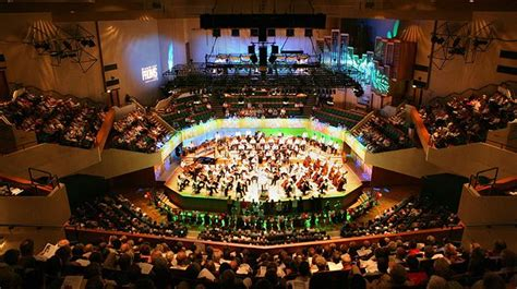 St David's Hall (The Hayes, Cardiff) | The List