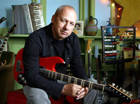 Guitar Stories: Mark Knopfler on the Six Guitars That