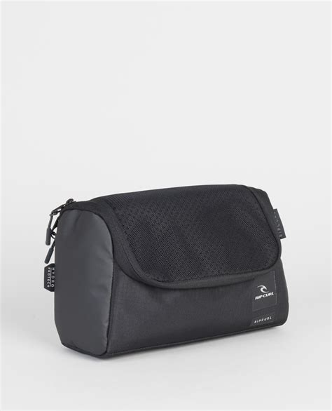 Rip Curl F-Light Midnight 2 Toiletry Bag   Ozmosis   Bags