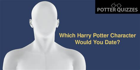 Harry Potter Boyfriend Quiz: Who Would You Date? (2021)