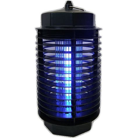 ELECTRONIC UV INSECT KILLER ELECTRIC ULTRAVIOLET MOSQUITO