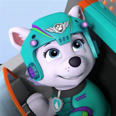 PAW Patrol's Everest – PAW Patrol & Friends | Official Site