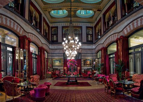 Pera Palace Hotel Jumeirah | Istanbul hotels | Audley Travel