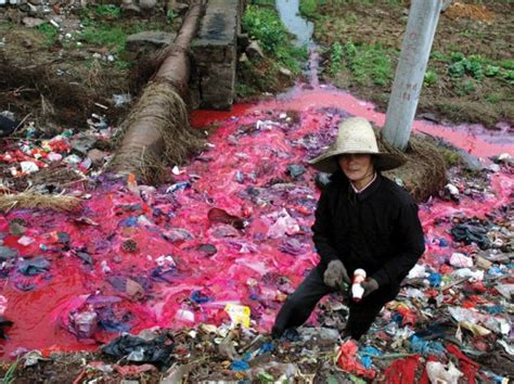 COLOUR AND FURY – ECODYEING IN THE AGE OF FAST FASHION #