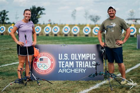 USA Archery Crowns 135th National Target Champions and