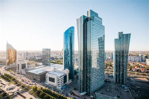 Is Astana about to become the world's hottest travel