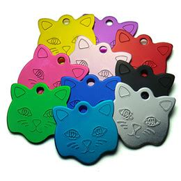 Engraved Metal Tags Online Shopping   Metal Engraved Tags