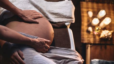 Massage During Pregnancy | What to Expect