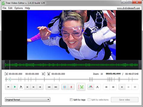 Free Video Editor | Download Video Editing Software for