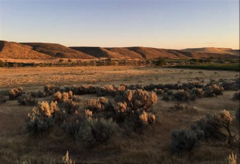 7 Best Campgrounds For Fall Camping in Idaho