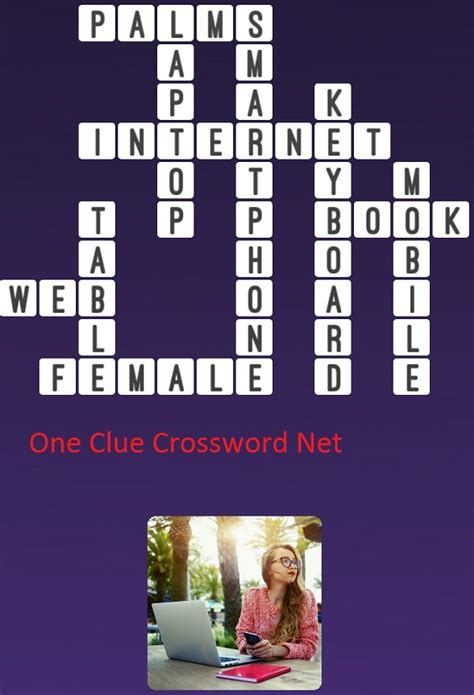 Laptop - Get Answers for One Clue Crossword Now
