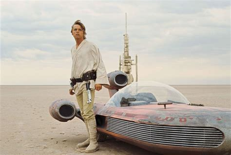 Isis: Star Wars sets in Tunisia used for Luke Skywalker's